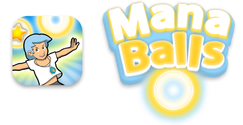 Mana Balls - Play Now